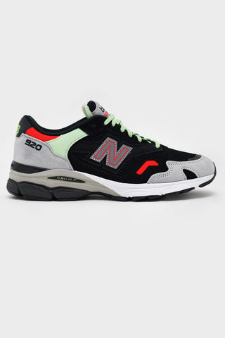 new balance M920 shoes - Multicolor