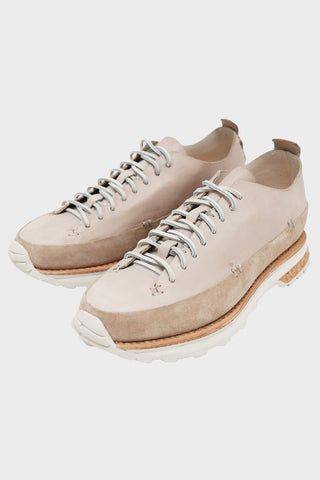 feit Lugged Runner shoes - Light Grey