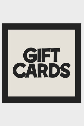 $500 Gift Card