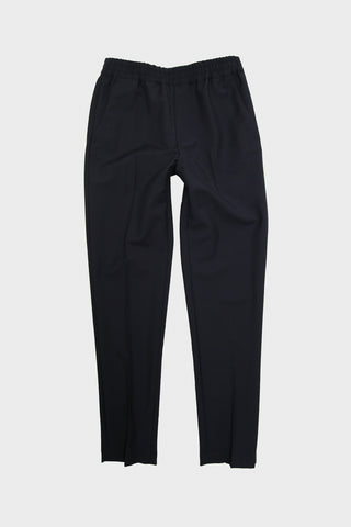 Paolo Trouser - Dark Grey