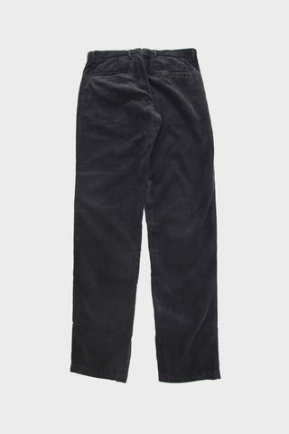 hartford clothing france Cotton Cord - Charcoal