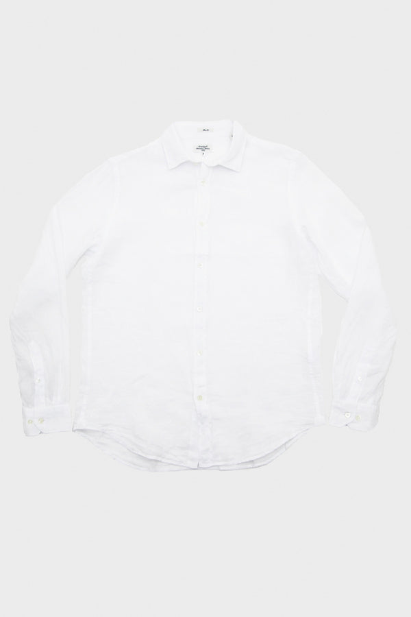 Sammy Pat Shirt - White