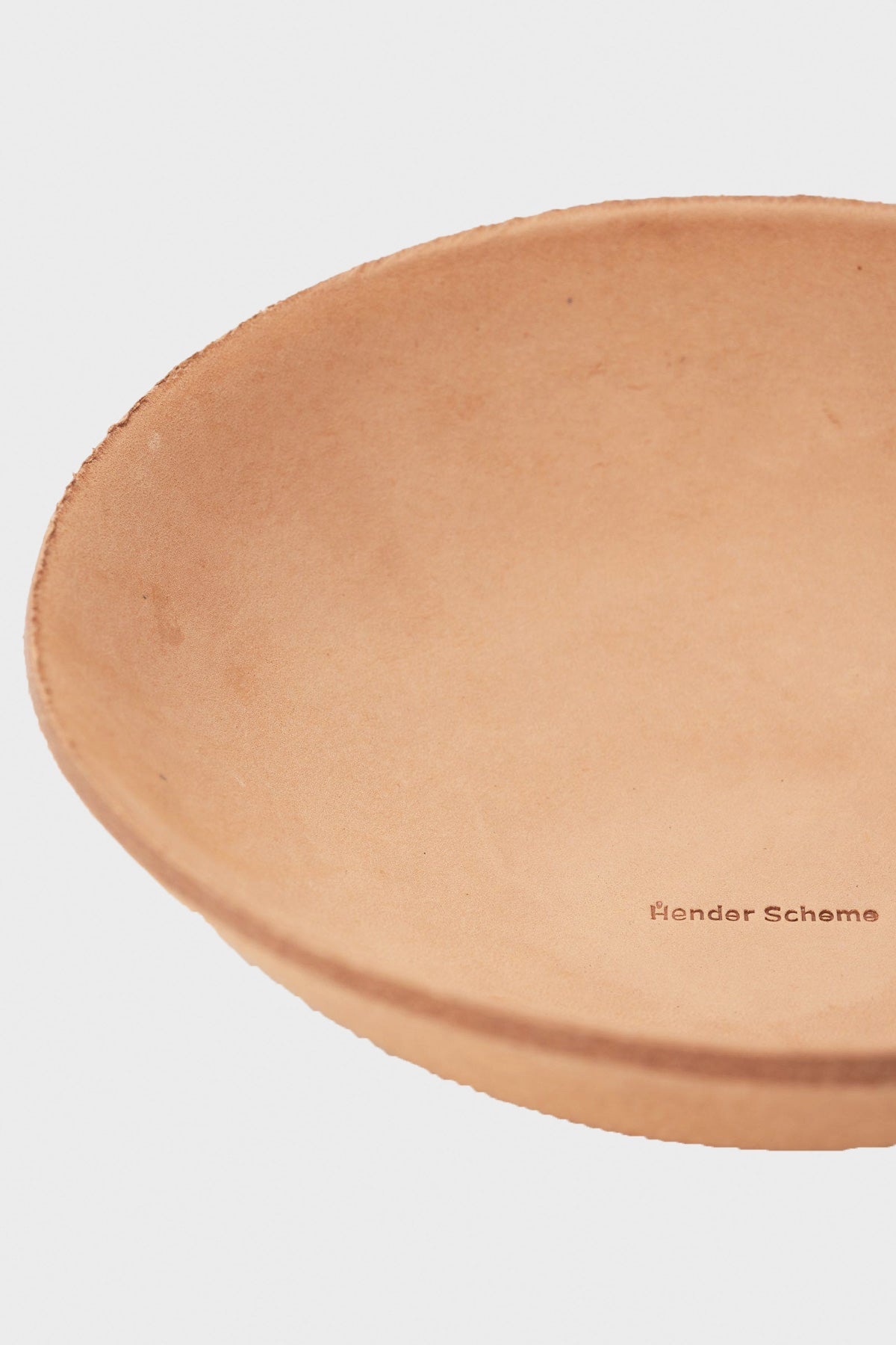 Hender Scheme - Bowl - Natural - Canoe Club