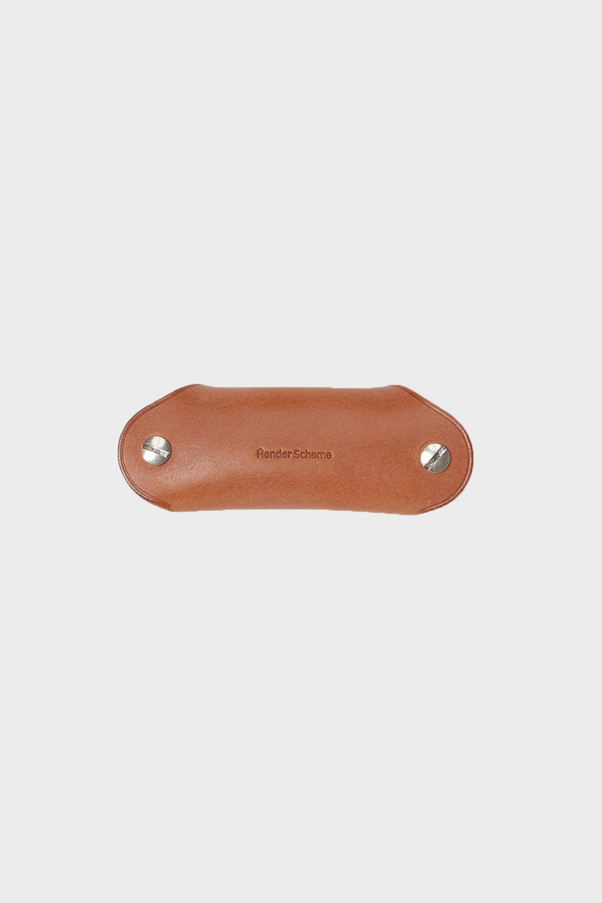 Hender Scheme - Key Bundle - Brown - Canoe Club
