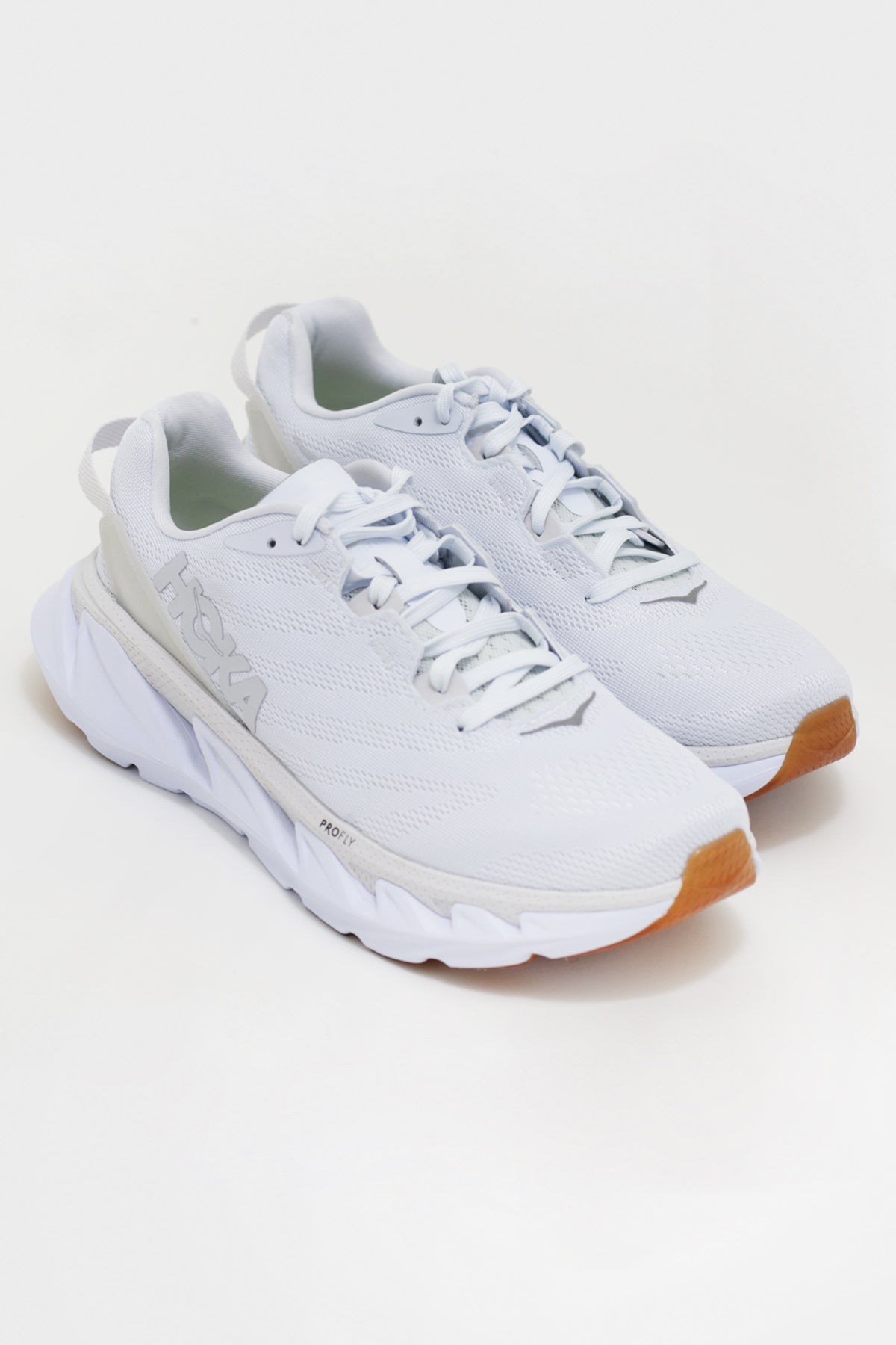 HOKA ONE ONE - Elevon 2 - White/Nimbus Cloud - Canoe Club