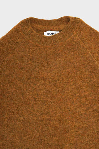 homecore Baby Brett Sweater - Honey