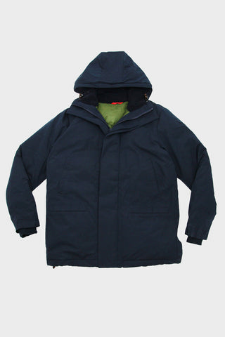 Gloom Reversible Jacket - Navy