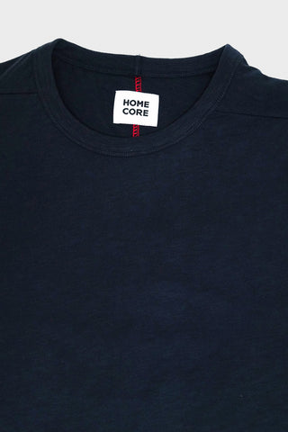 homecore Rodger Bio T-Shirt - Navy
