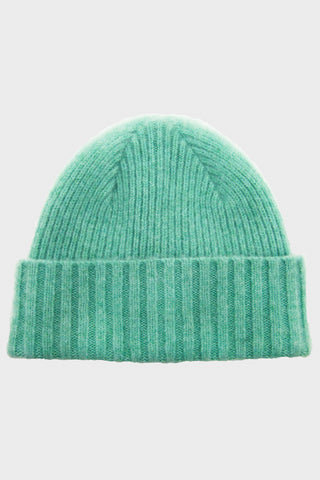 King Jammy Hat - Mint