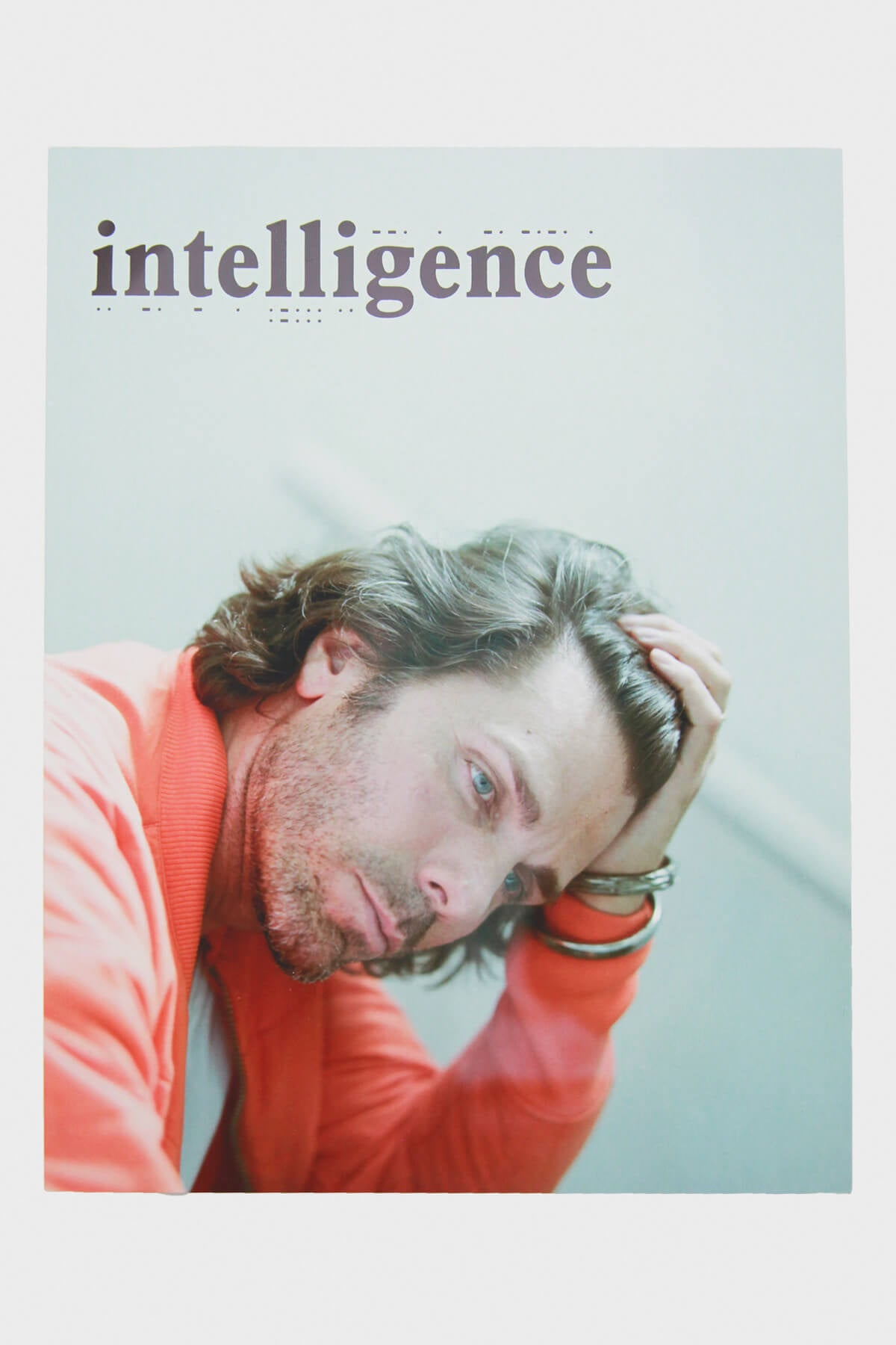 Intelligence Magazine - intelligence Magazine Issue 03 - Canoe Club