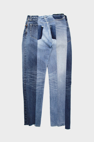 kapital KOUNTRY 14oz Denim Taper TH