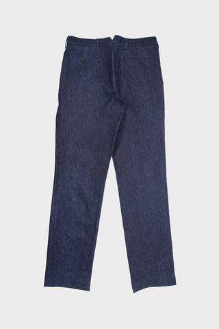 la paz clothing Palmas Trousers - Selvedge Denim