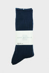 Athletic Sock - Judd Blue