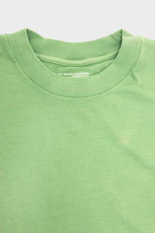 lady white co Athens T-Shirt - Jade