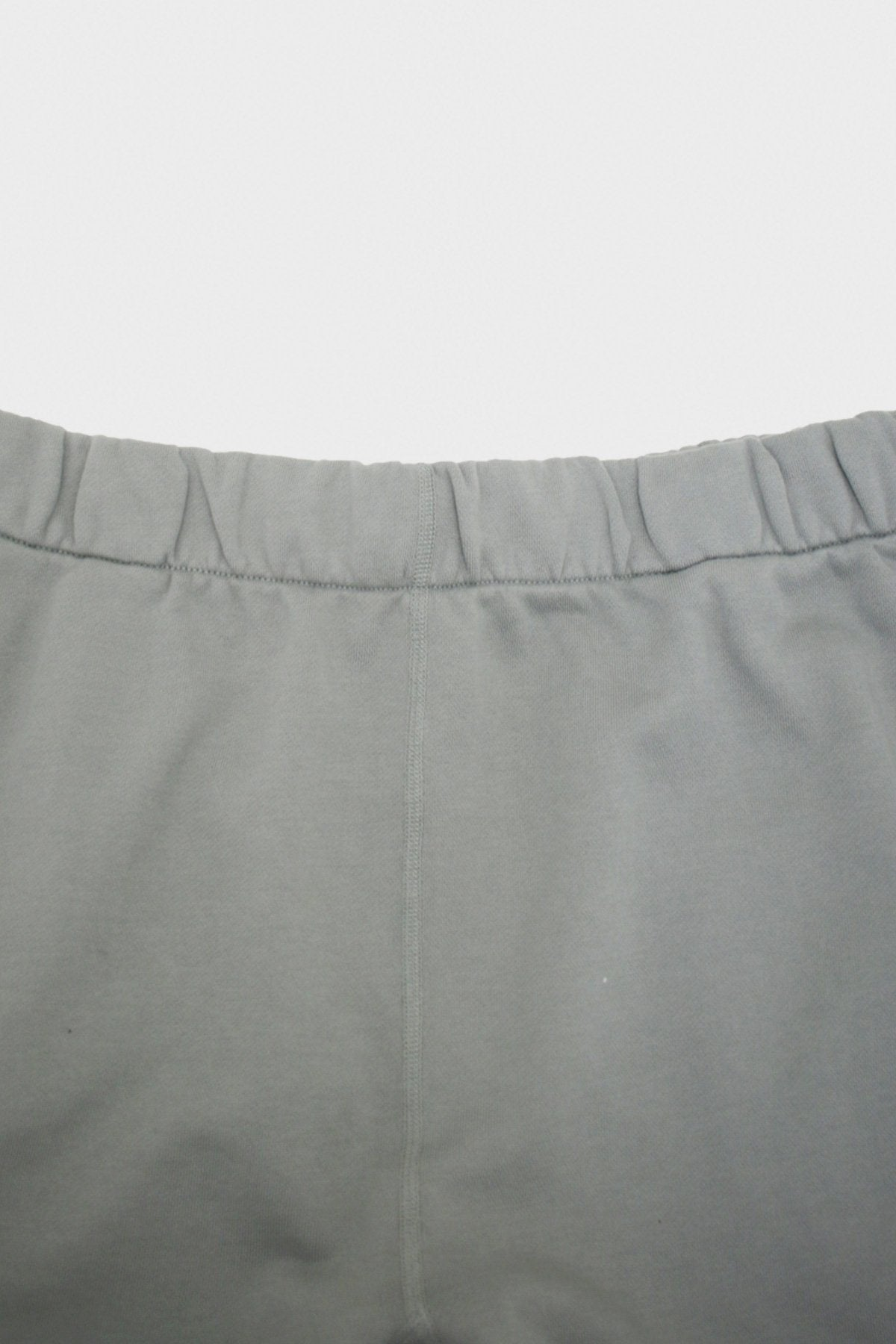 Lady White Co. - LW Sweatshort - Steel Grey - Canoe Club