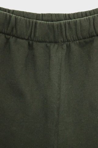 lady white co. Sweatshort - Midnight Green