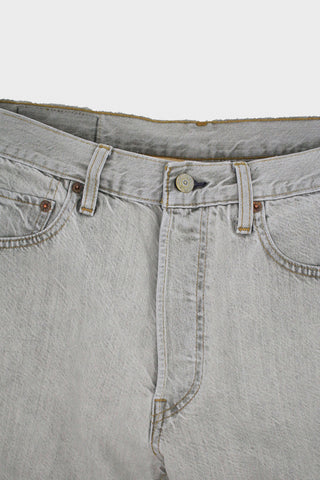 levi's vintage clothing 1984 501 Jeans - Grey Stare