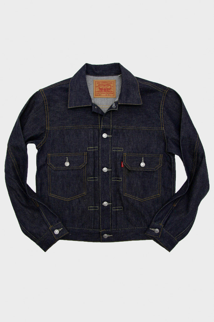 autumn shoes customers first offer discounts 1953 TYPE II Jacket - Rigid