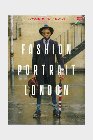 Fashion Portrait - London