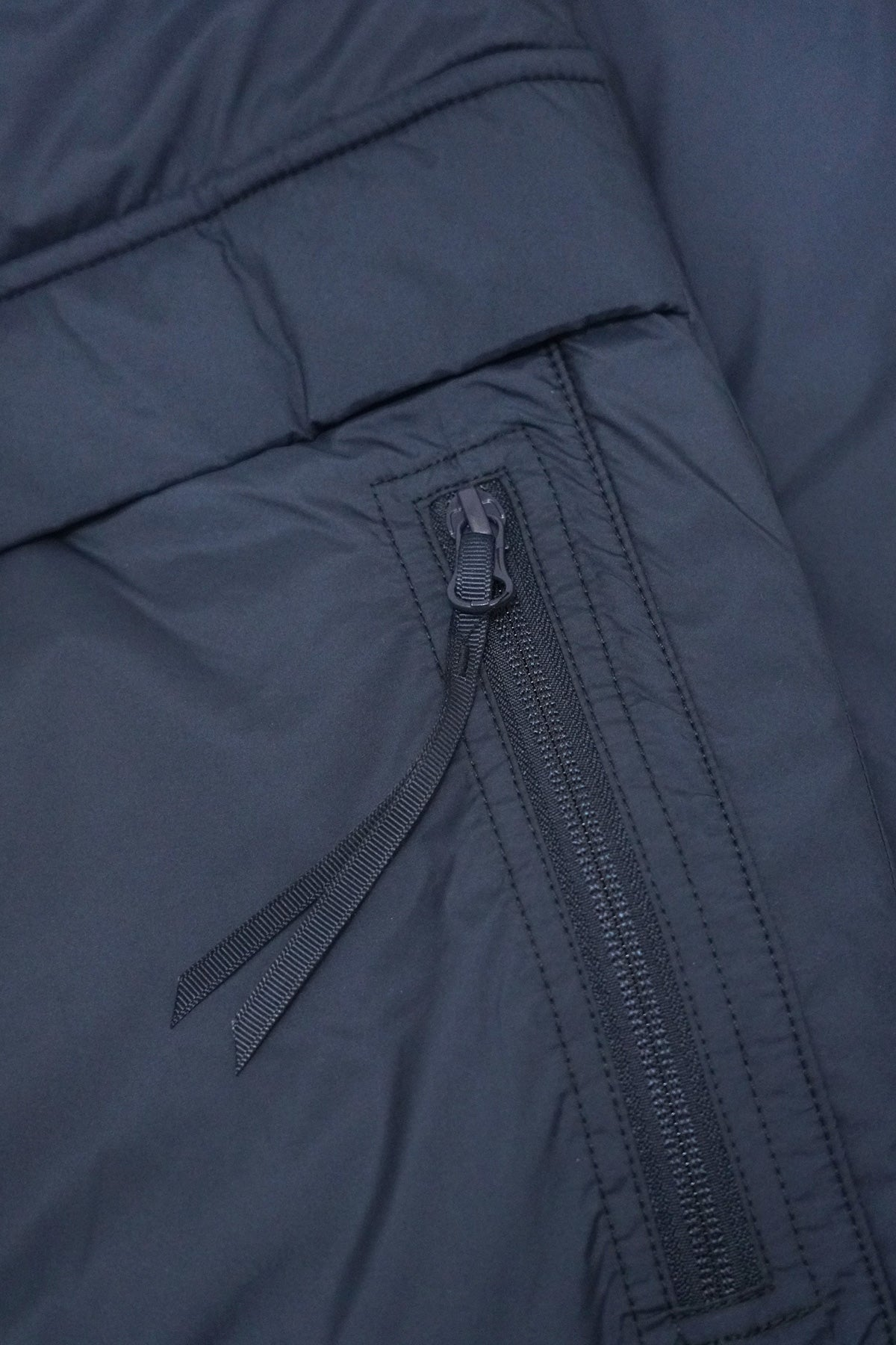 nanamica - Nanamican Insulation Jacket - Navy - Canoe Club