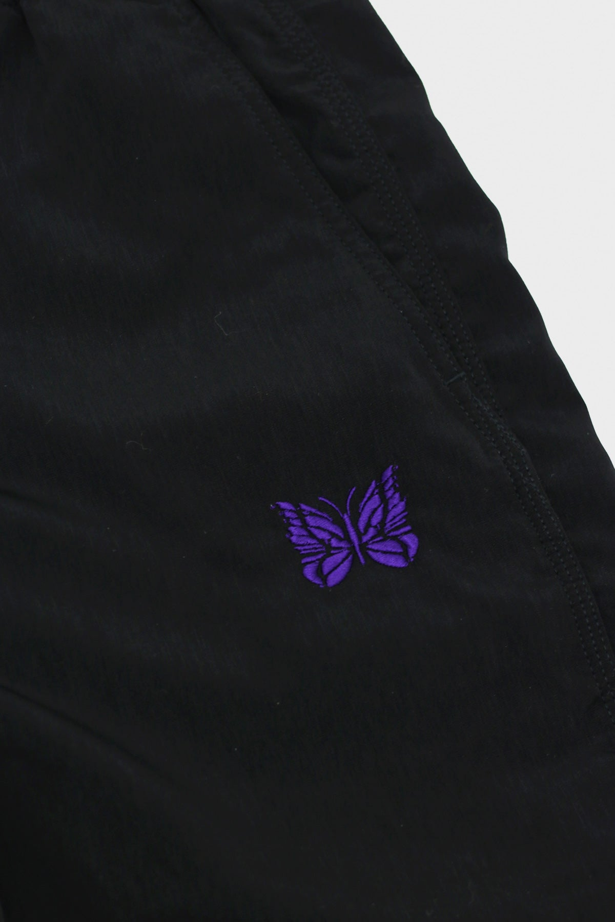 Needles - Basketball Short - Black - Canoe Club