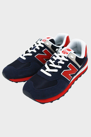 low priced 228ea cec1c New Balance – Canoe Club