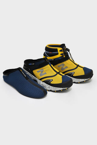 New Balance Tokyo Design Studio Niobium Shoes - Yellow