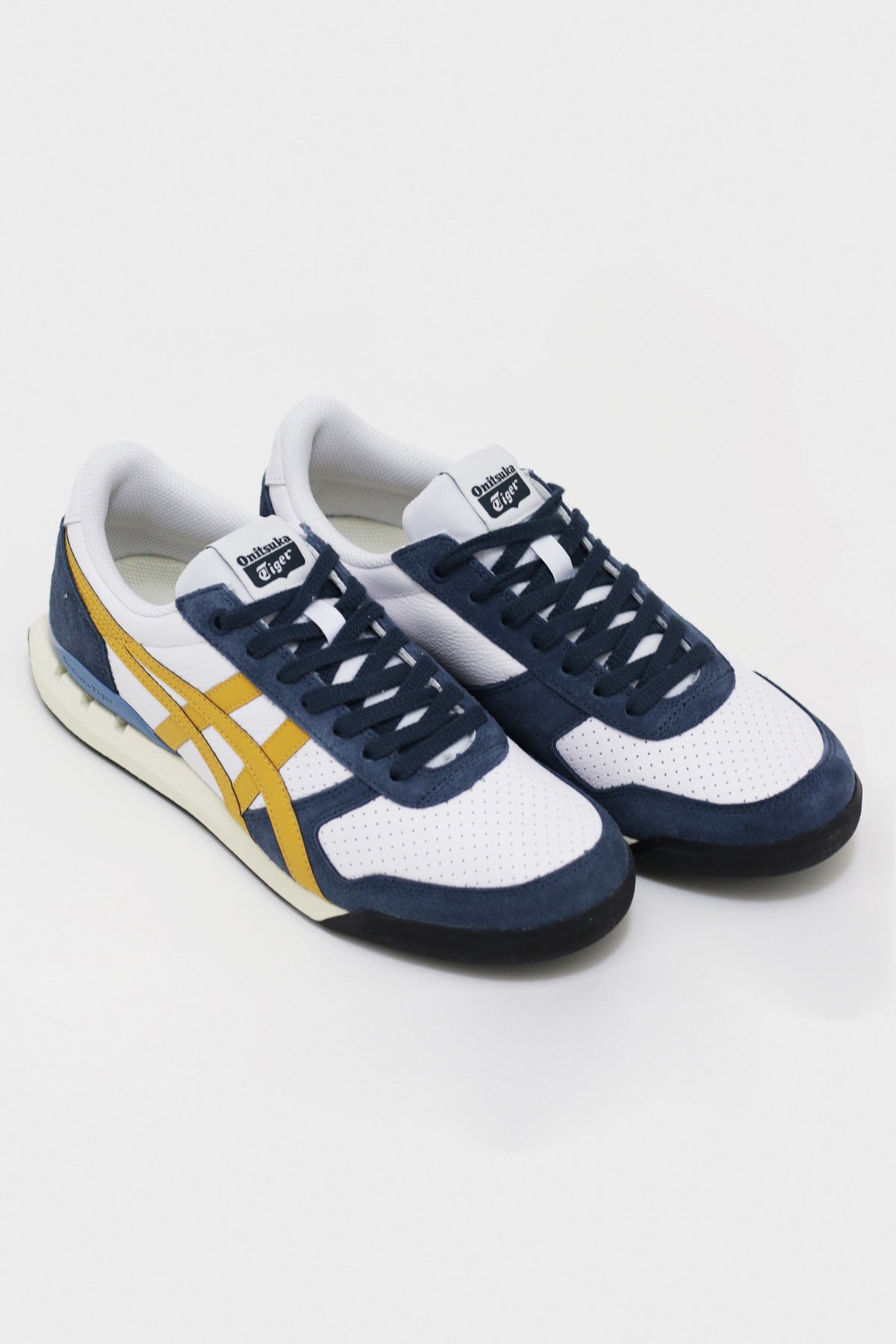Onitsuka Tiger - Ultimate 81 EX - White/Golden Glow - Canoe Club