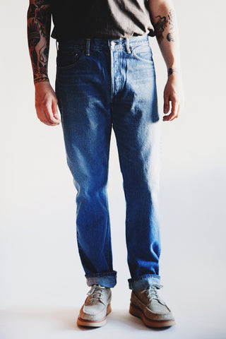 105 Standard Denim - 2 Year Wash