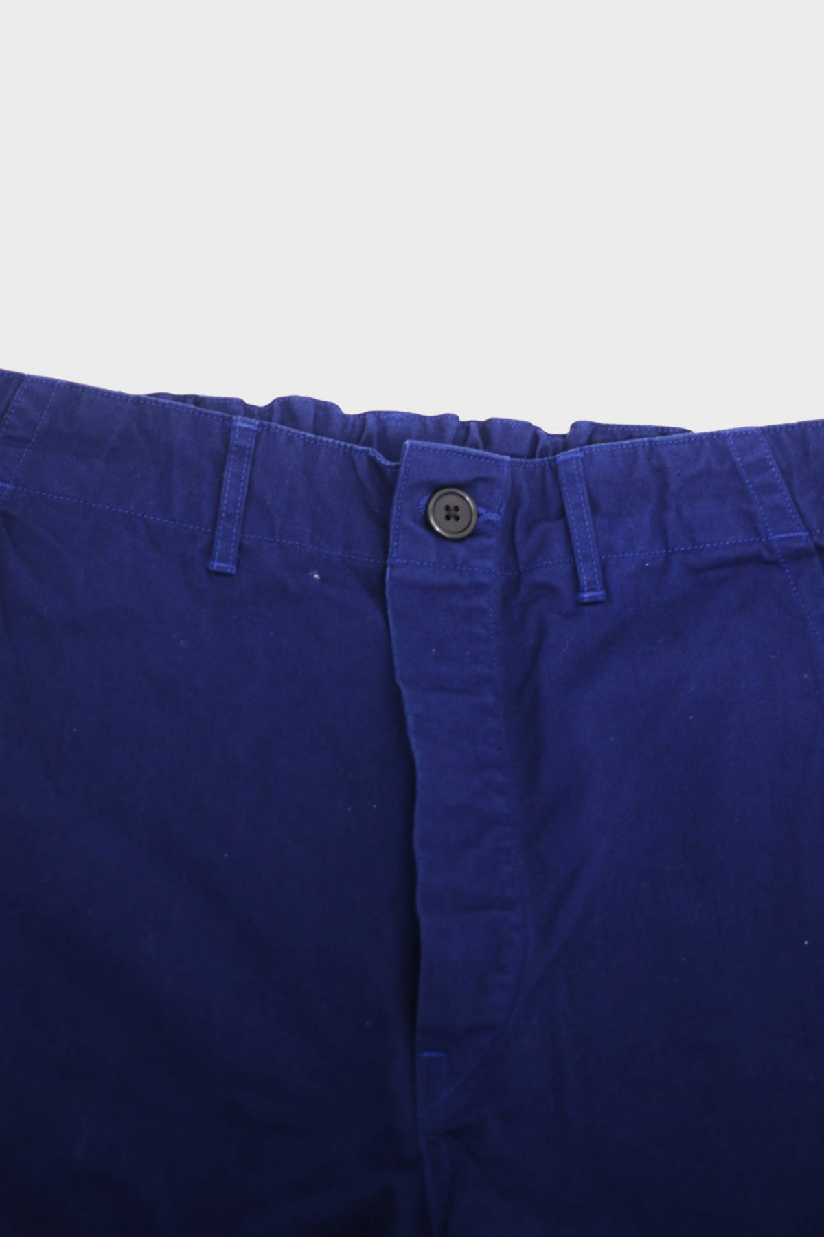orSlow - French Work Pants - Blue - Canoe Club