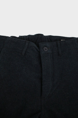 orslow French Work Pants - Charcoal Grey