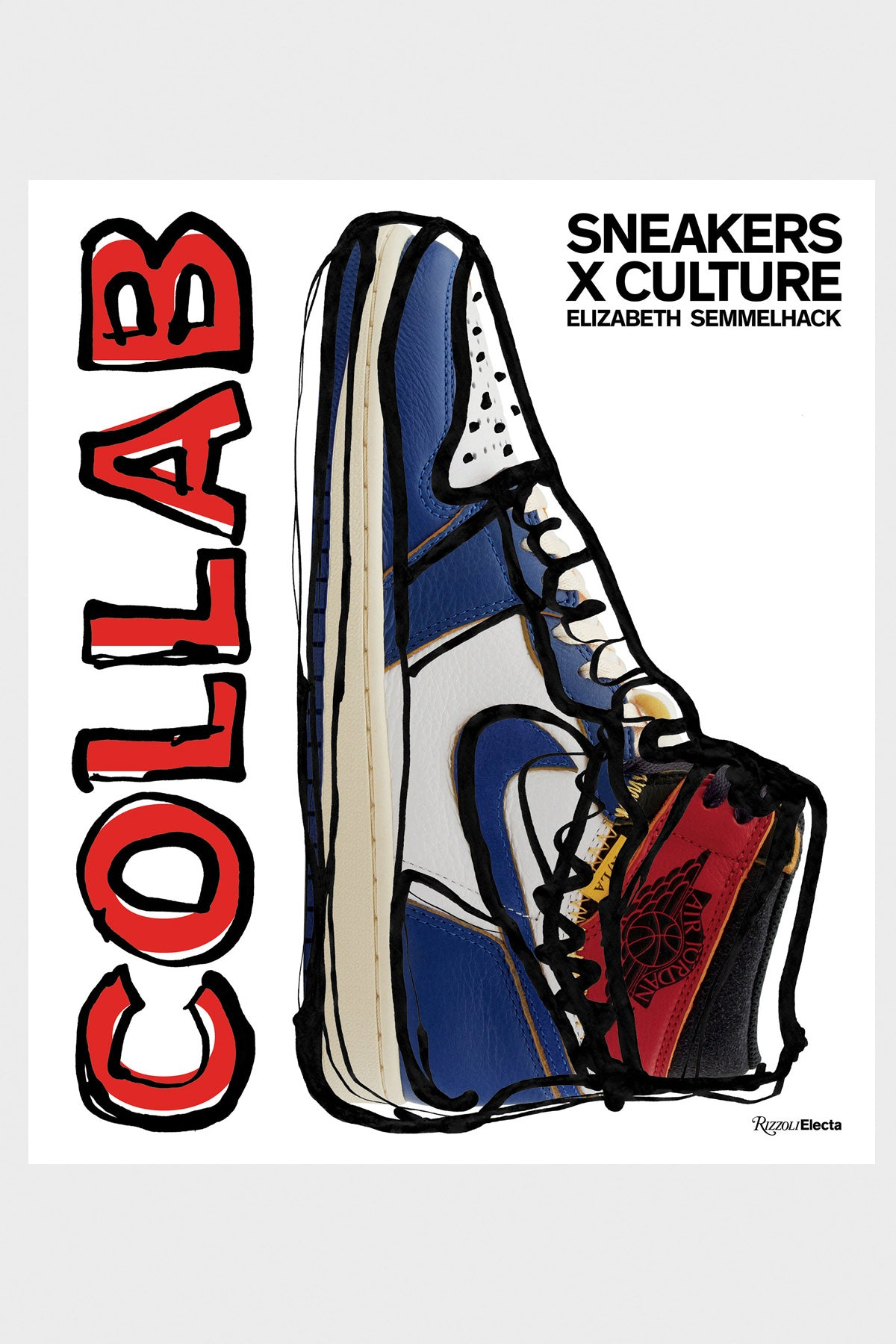 Penguin Random House - Sneakers x Culture: Collab - Canoe Club