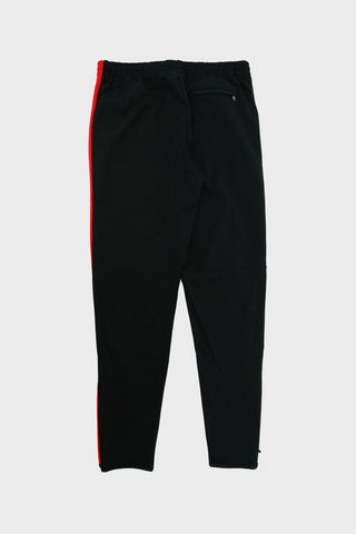 Track Pant M2 30/1 Interlock - Polo Black
