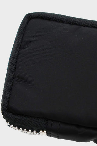porter yoshida and co Nylon Key Case - Black