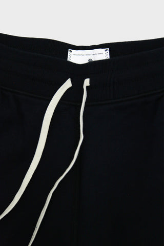 Sweatshort - Black