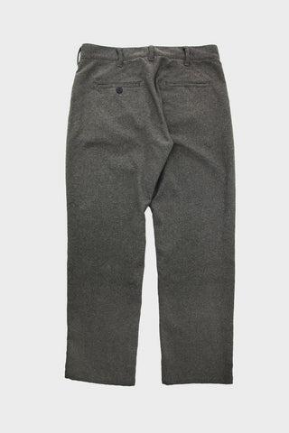 remi relief Flannel Pant - Grey