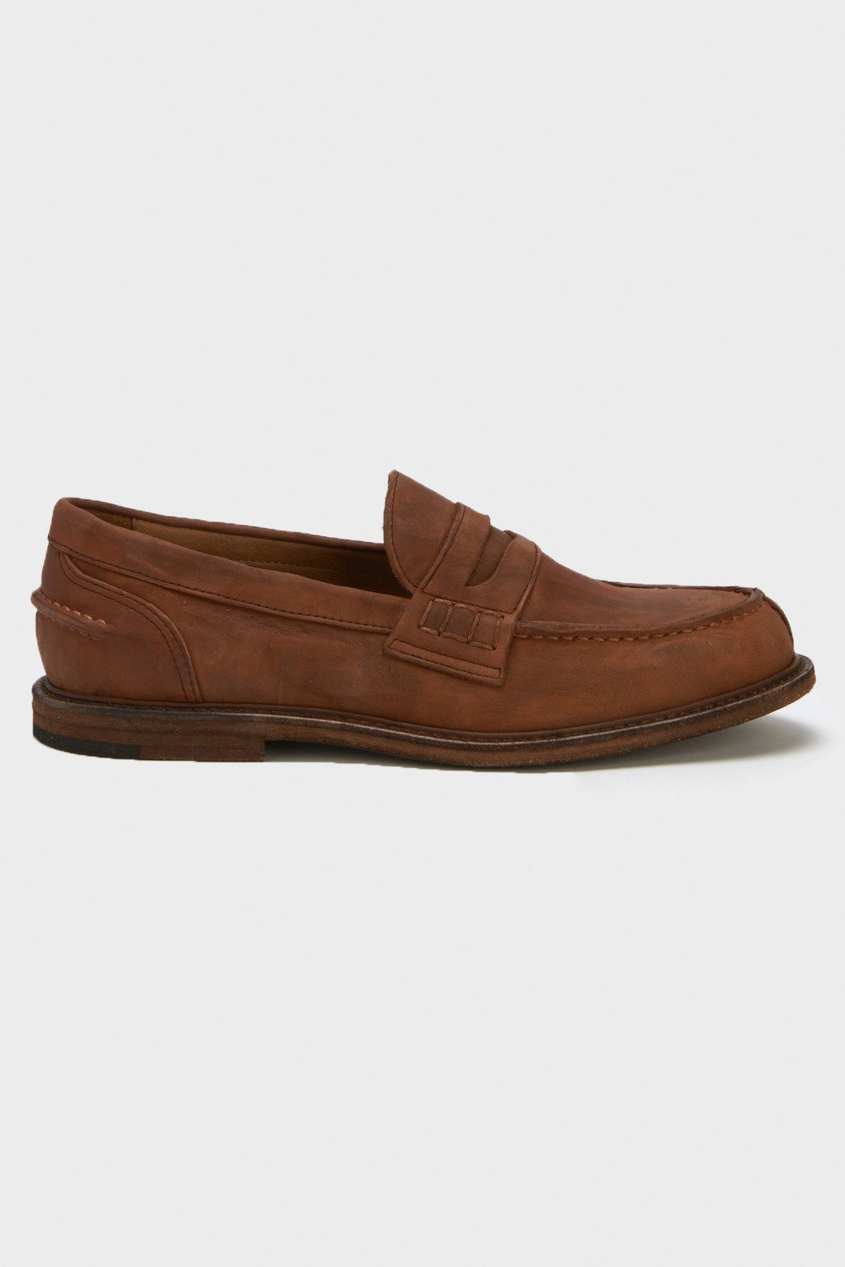 Hender Scheme - Slouchy - Dark Brown - Canoe Club