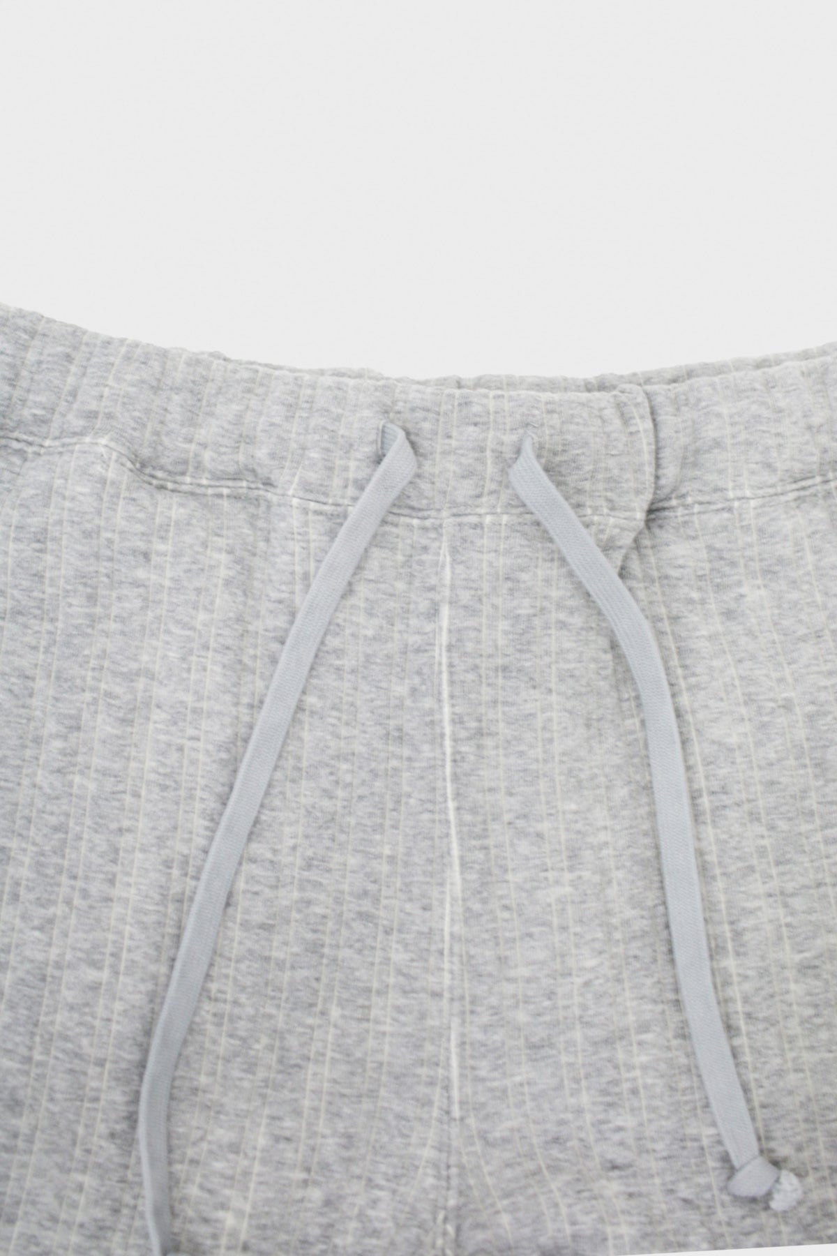 ts(s) - Knee Patch Training Pants - Gray - Canoe Club