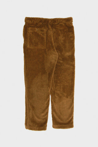 Slim Sweat Pants - Khaki