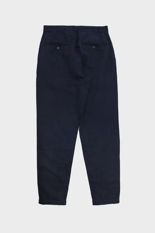 universal works Military Chino - Navy