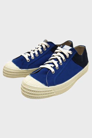Novesta Star Master Two Tone - Anthracite/Azure