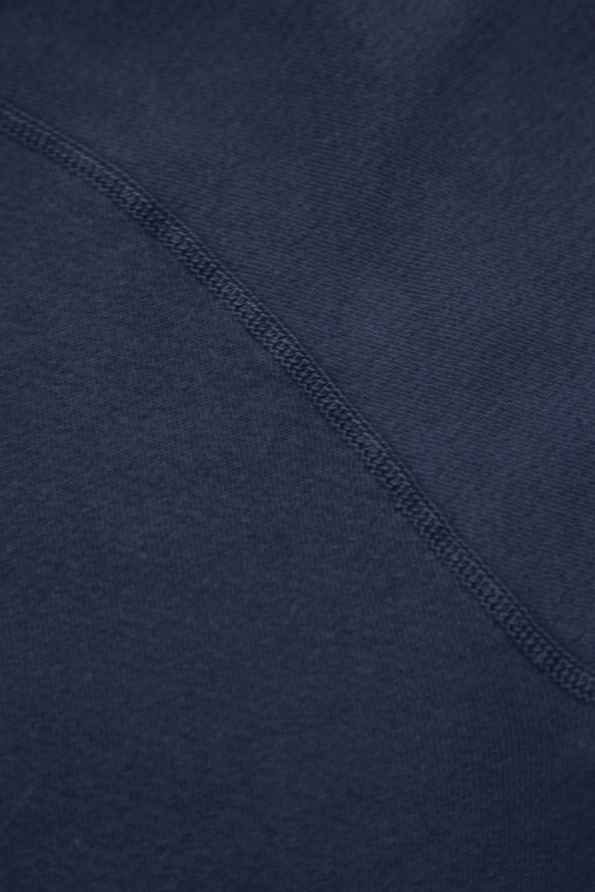 Velva Sheen - 8oz Pigment Freedom Sweatshirt - Navy - Canoe Club