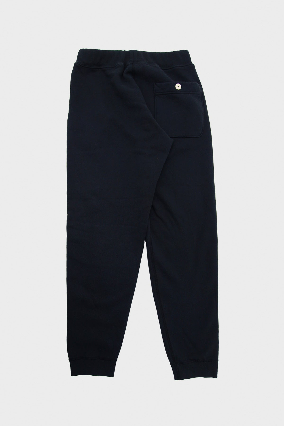 Velva Sheen - Viper Sweat Pants - Black - Canoe Club