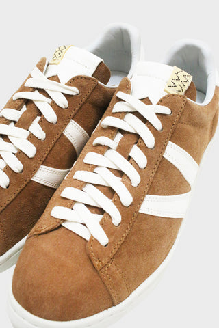 visvim Corda Folk shoes - Light Brown