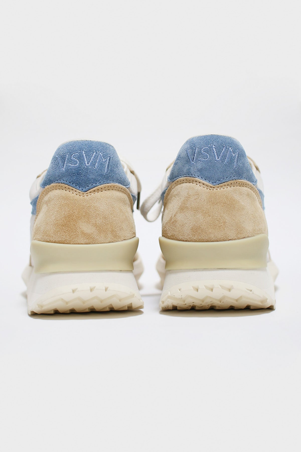 Visvim - FKT Runner - Off White - Canoe Club