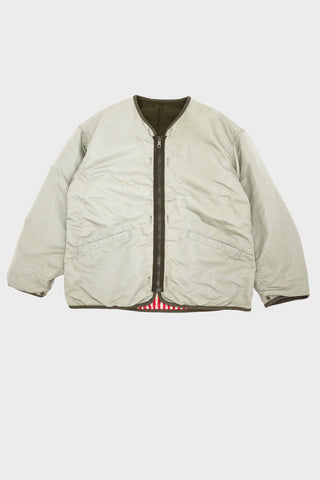 visvim Iris Jacket - Light Green