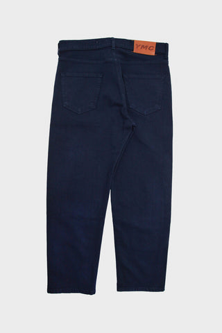 Tearaway Jean - Navy Irregular Twill