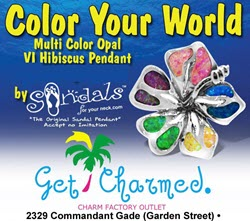 I Get Charmed Jewelry Factory Outlet.