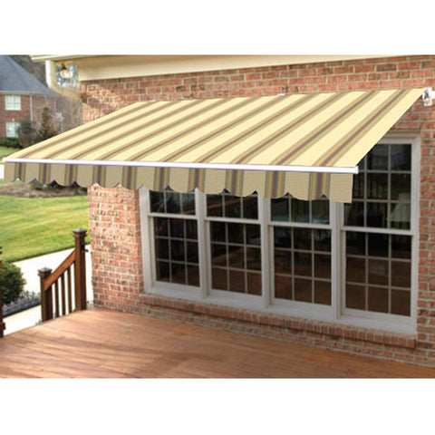 Residential Patio Awning