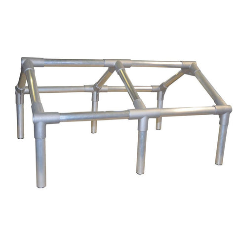 Aluminum Pipe Tent Frame – Airdrie Canvas